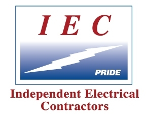 Image result for Independent Electrical Contractors logo